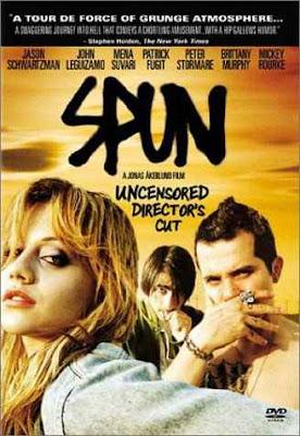 Watch Spun (2002) Megavideo Movie Online