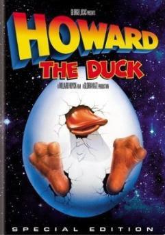 Watch Howard the Duck (1986) Megavideo Movie Online