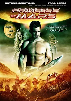 Watch Princess of Mars (2009) Megavideo Movie Online