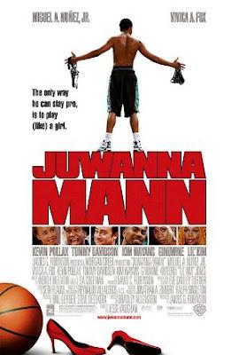 Watch Juwanna Mann (2002) Megavideo Movie Online