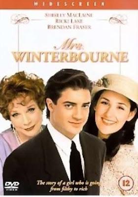 Watch Mrs. Winterbourne (1996) Megavideo Movie Online