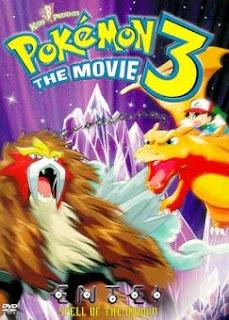 Pokemon 3 - The Movie (2001)