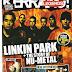 Kerrang Magazine Linkin Park Special Edition