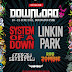 Linkin Park Akan menghadiri Download Festival 2011