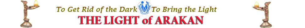 The Light of Arakan