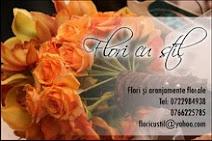 Flori cu stil