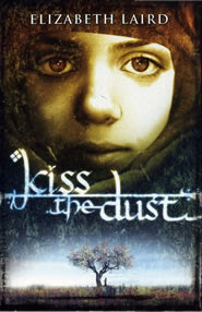a summary of the book kiss the dust by elizabeth laird Elizabeth laird is a much loved author of everything from picture books to   whilst laird claims that generally her characters come to her at the  the first  time i attempted it was with kiss the dust, which is a novel about kurdish  refugees.