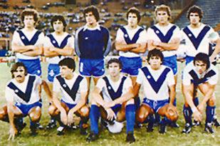 Vélez 1981