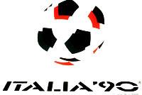 Emblema Italia 1990