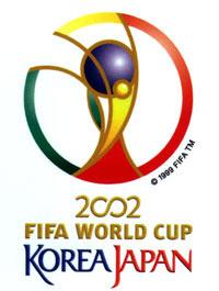 Emblema Corea / Japón 2002