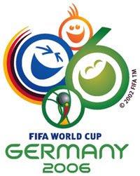 Emblema Alemania 2006