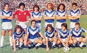 Vélez 1988/89