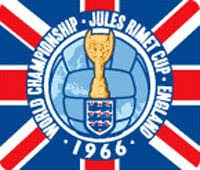 Logo Inglaterra 1966