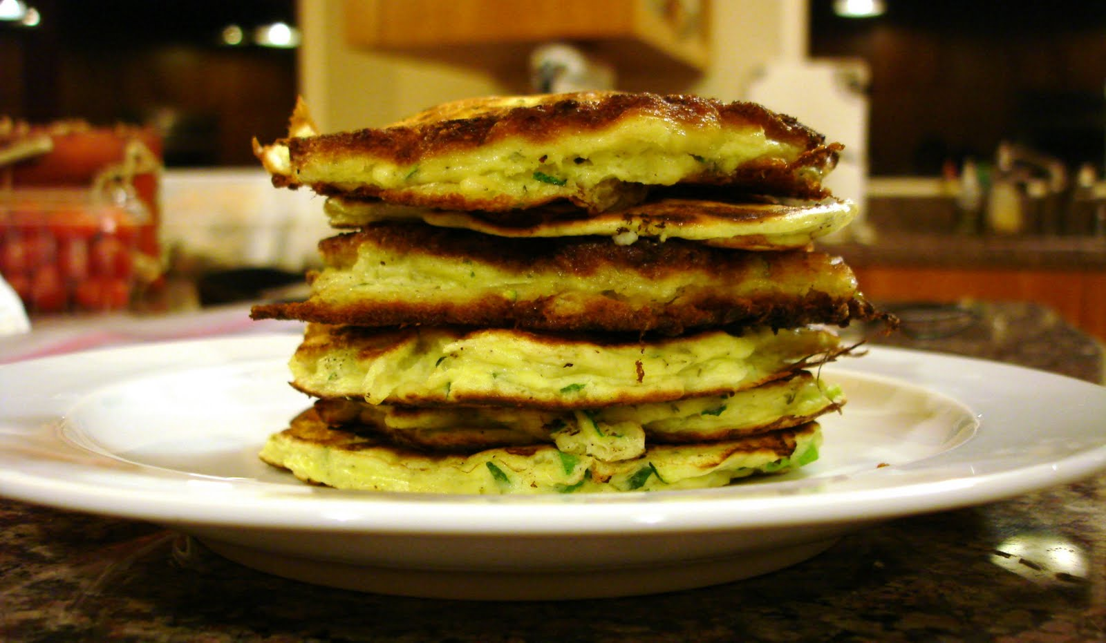 basil sauce zucchini bread pancakes quick zucchini and dill pancakes ...
