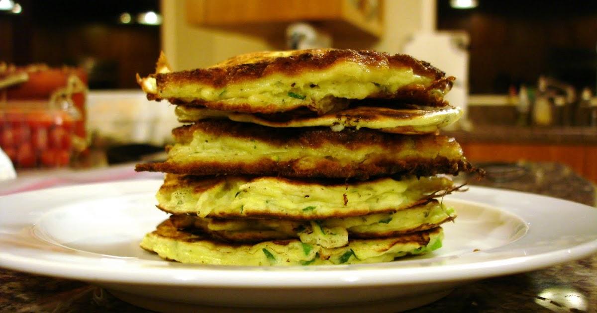 Bisquick zucchini fritters recipe