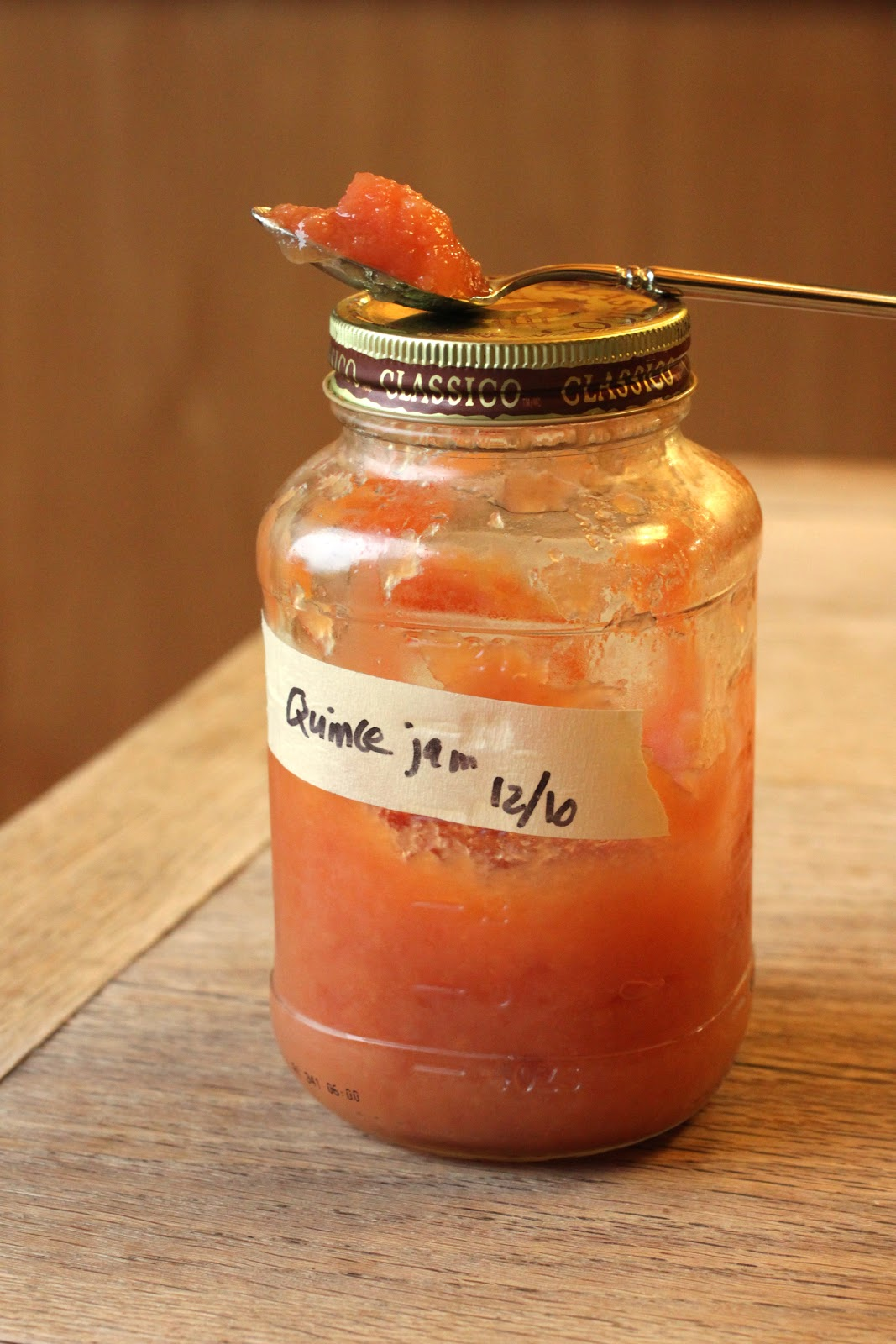 Quince Jelly Recipe — Dishmaps
