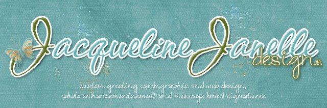 Jacqueline Janelle Designs