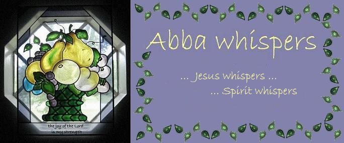 Abba Whispers