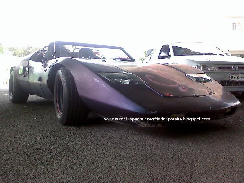 Vocho - Fotos de coches - Zcoches