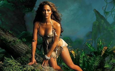 Jennifer Lopez HD Wallpapers