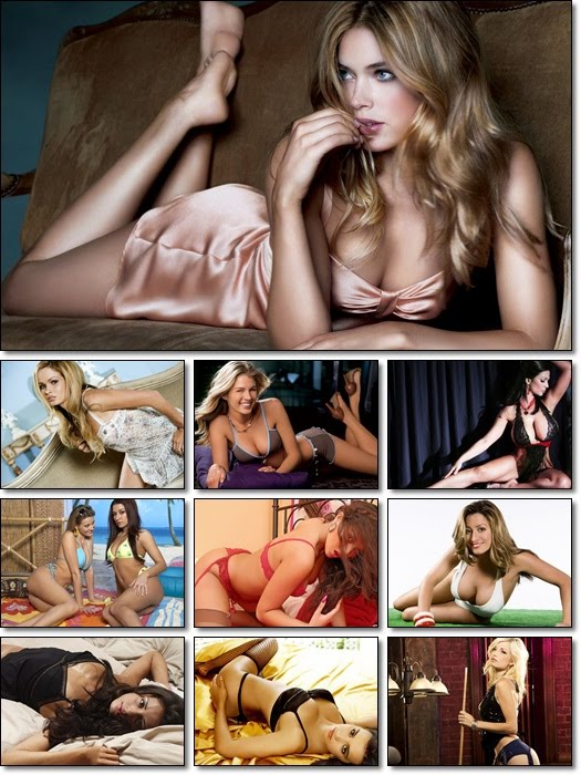 HD Sexy Girls Wallpapers Pack 23