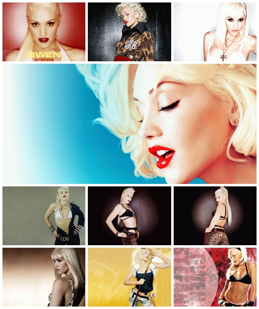 Gwen Stefani Wallpapers Pack | All Wallpaperz Free