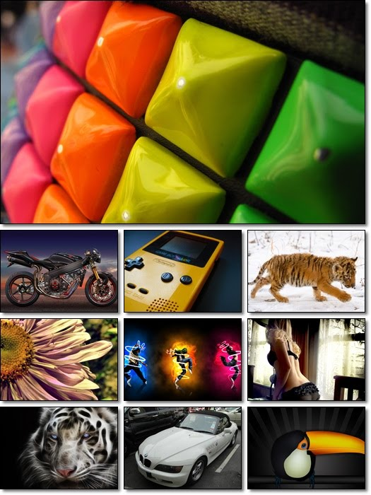 Beautiful HD Wallpapers 13