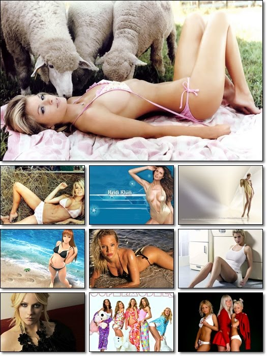 HD Sexy Girls Wallpapers Pack 27