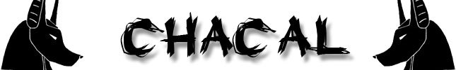 Chacal - Até múmia ri!