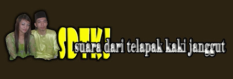 SDTKJ-Suara Dari Telapak Kaki Janggut
