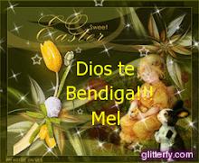 Mimo de Pascua