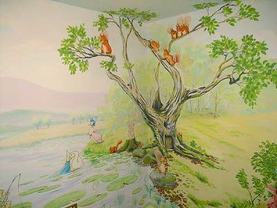 Http://www.sacredart Murals.co.uk Part 32
