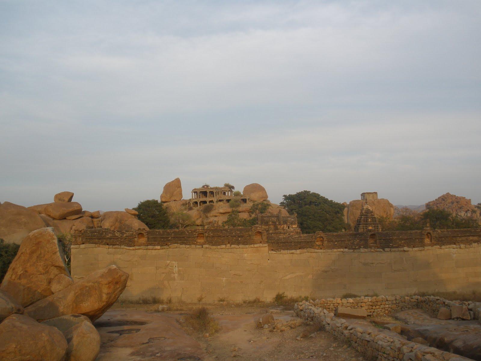 Malyavan Raghunath Temple