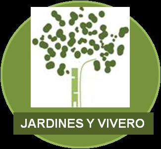 Jardines y vivero Viveros y jardines