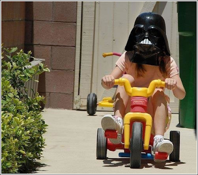 Darth Vader's Spare Time Thread Funny-pictures-humor-baby-darth-vader-costume-bike