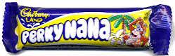 Perky Nana
