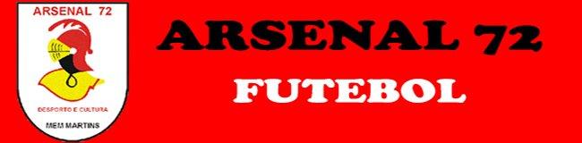 Arsenal 72 Futebol