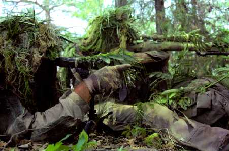 Sniper Airsoft