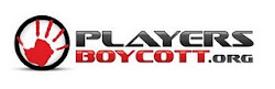 Playersboycott.org