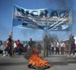 UCRA-CTA reclama preservar sus derechos sindicales