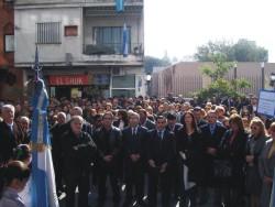 ATEP homenajeó a César A. Zelarayán