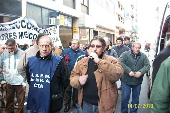 LA CTA TUCUMAN, ESTA LEGAL Y LEGITIMAMENTE CONSTITUIDA.