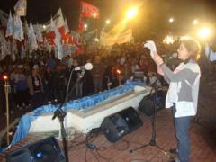 """""""Contra el Modelo Burocratico Sindical""""              * Opinion"""