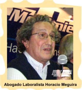 """""""La resolucion del tribunal Arbitral no le es oponible a la LISTA 6"""""""