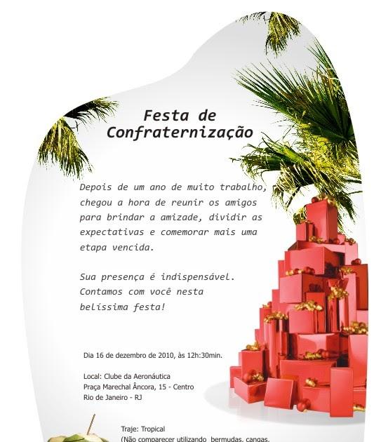 Rj5 Blog Ciee E Mail Marketing Para Convite Interno
