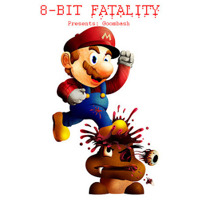 Fatality In 8-Bits