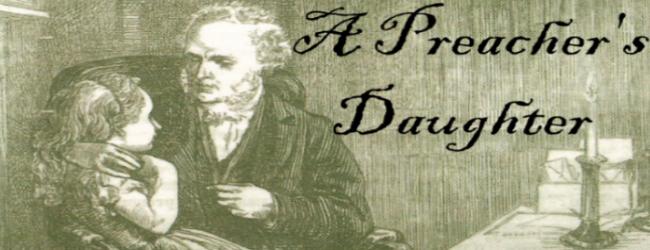 A Preacher's Daughter