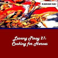 Lasang Pinoy 21
