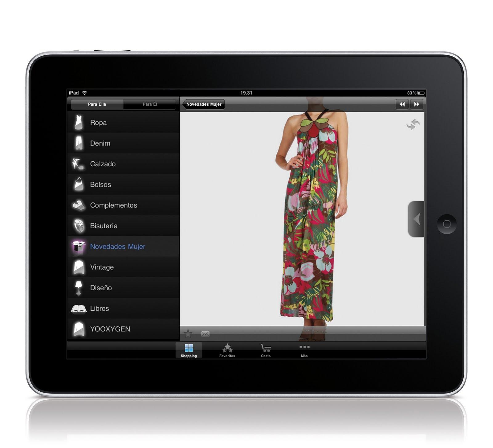 yoox com for ipad front row. Black Bedroom Furniture Sets. Home Design Ideas