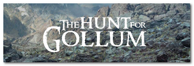 hunt for gollum